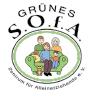 Zentrum für Alleinerziehende - Grünes Sofa